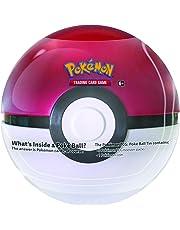 Pokémon POK82367 TCG: Poké Ball Tin