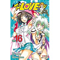 To Love-Ru N.16