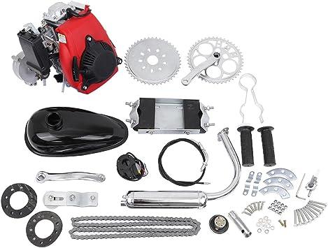 Liseng Drosselzug-Set f/ür 47cc 49cc Moto Bike Dirt Bike Quad