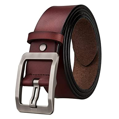 9a11f1d76 2019 New Fashion Designers Pin Buckle Leather luxury Belts Business ...