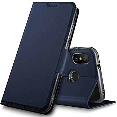 huge selection of 24742 36bac Geemai Xiaomi Redmi Note 6 Pro Case, Xiaomi Redmi Note 6 Pro Cover [Card  Holder] [Magnetic Closure] Premium Leather Flip Wallet Case Cover for  Xiaomi ...