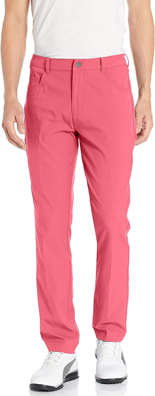 PUMA Golf 2019 Men's Jackpot 5 Pocket Pant
