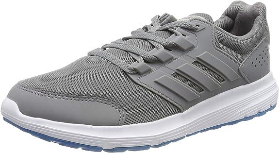 adidas Galaxy 4, Zapatillas de Entrenamiento Hombre: Amazon.es: Zapatos y complementos