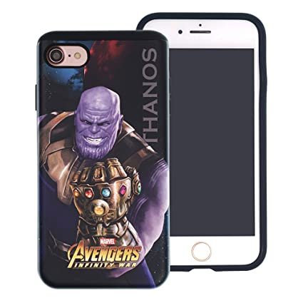 coque iphone 6 thanos