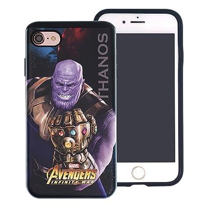 coque avengers iphone 8