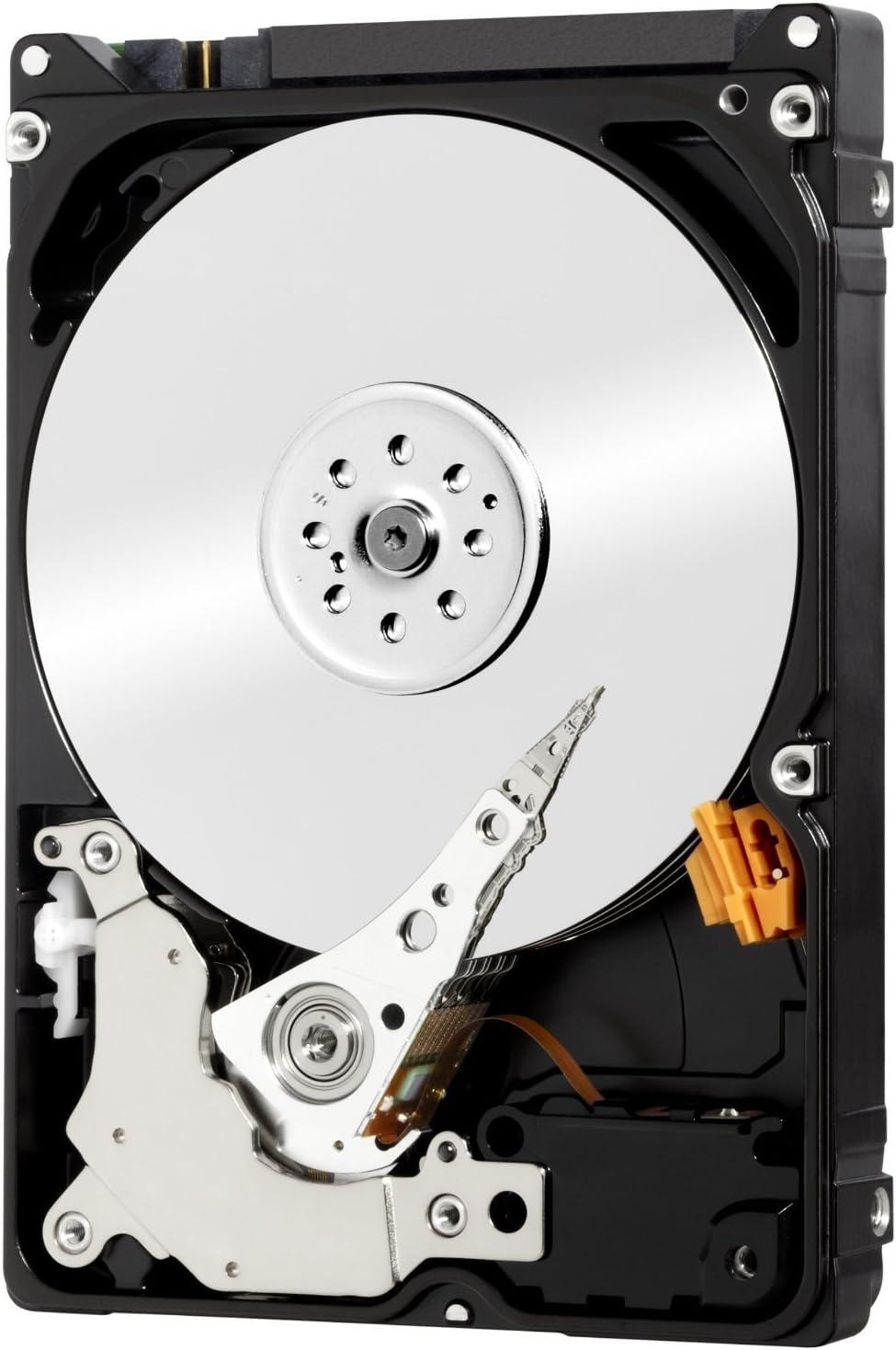 Seagate Exos 7E8 6TB 512e SATA 256MB Cache 3.5-Inch Enterprise Hard Drive (ST6000NM0115)