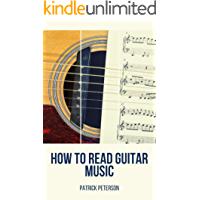 How To Read Guitar Music