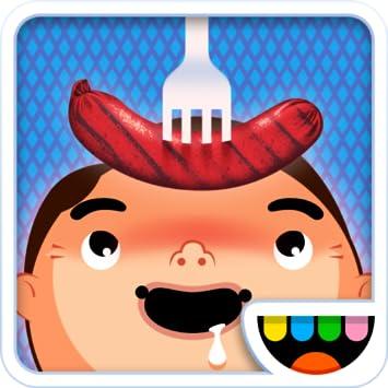 Toca Kitchen Game | Toca Kitchen 2