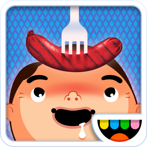 Amazon.com: Toca Kitchen: Appstore For Android