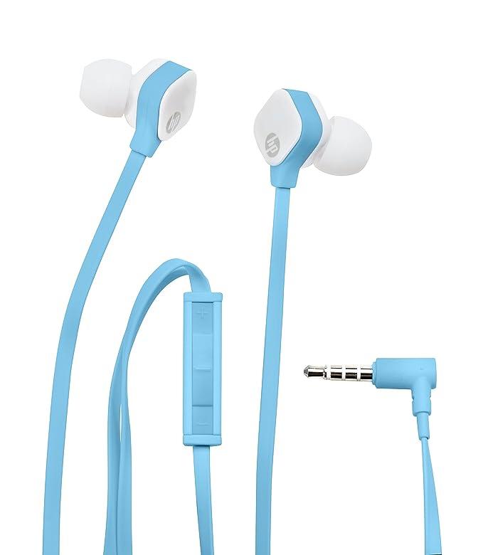 Hp H2310 Ecouteurs Intra Auriculaires Avec Microphone Noir Amazon