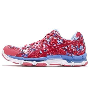 asics gel womens netball shoes