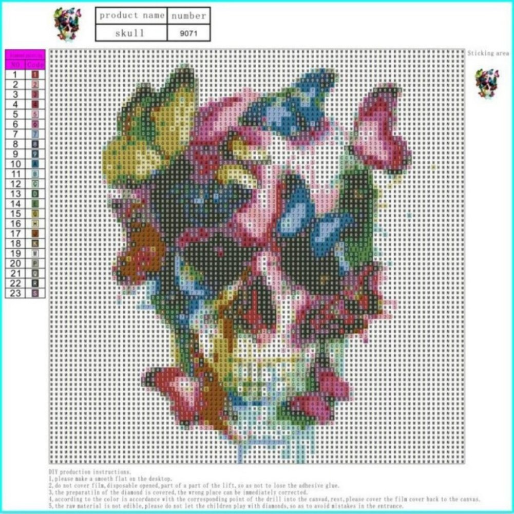 Back To Search Resultshome & Garden Diamond Painting Cross Stitch Diamond Paint Cross Stitch Colorful House Garden Round Needlework Full Of Diamonds Embroidery Baby Room Decoration