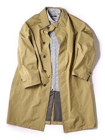 Marmot Gore-Tex Polyester Balmacaan Coat 114-11-0562