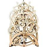 Amazon.com: Abong Handcrafted Mechanical Wooden Pendulum