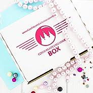 Czech Beads Exclusive Subscription Box