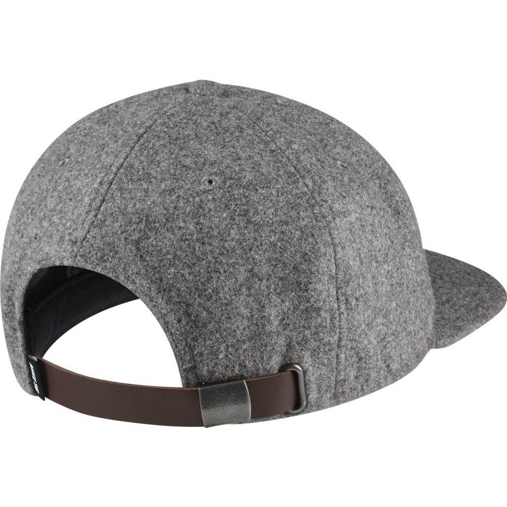 7da770e1e Amazon.com: NIKE Men's SB Infield Pro Hat (MISC, Dark Grey Heather ...