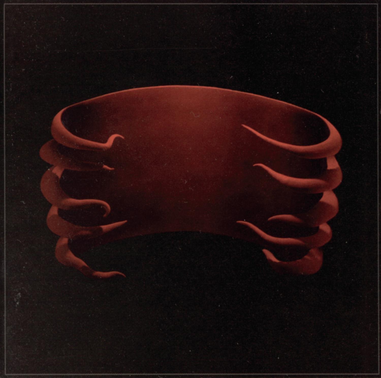 CD : Tool - Undertow [Explicit Content] (CD)