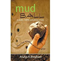 Image for Mud Ball - How I Dug Myself Out of the Daily Grind