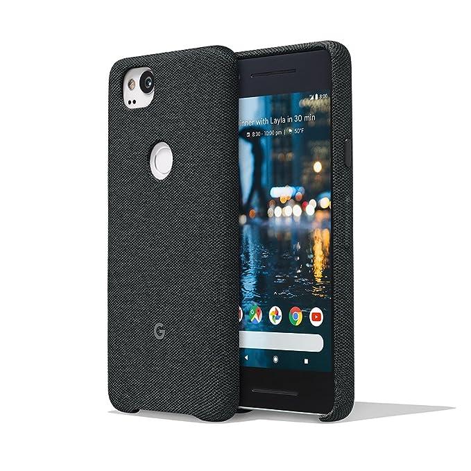 size 40 ae1d2 6e3ed Google Pixel 2 Case - Carbon