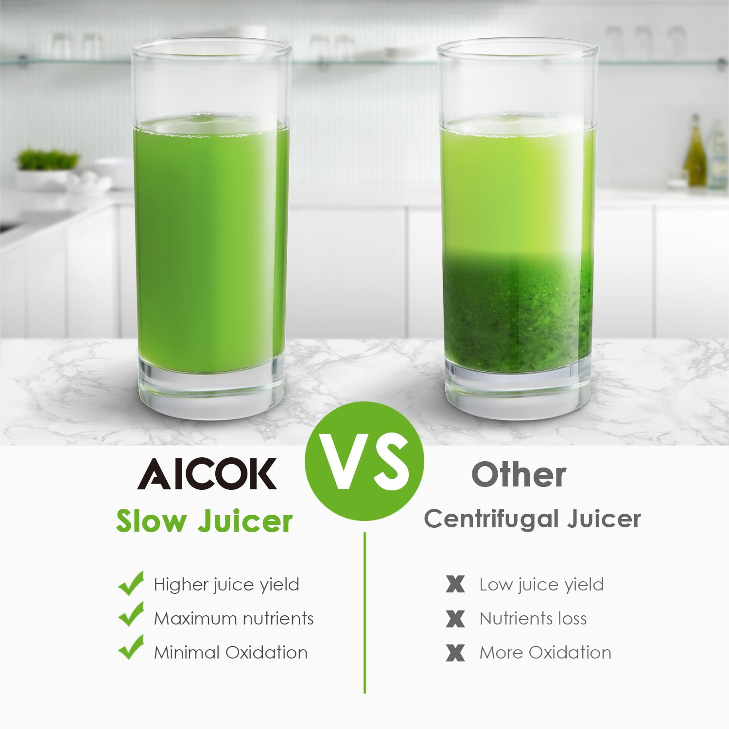 The 5 Best Juicers In 2021: A Review Of Every Top Brand 3