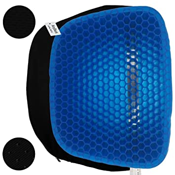 Amazoncom Sitter Seat Cushion As Seen Tv Chair Cushion For Office