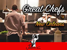 Great Chefs of New Orleans