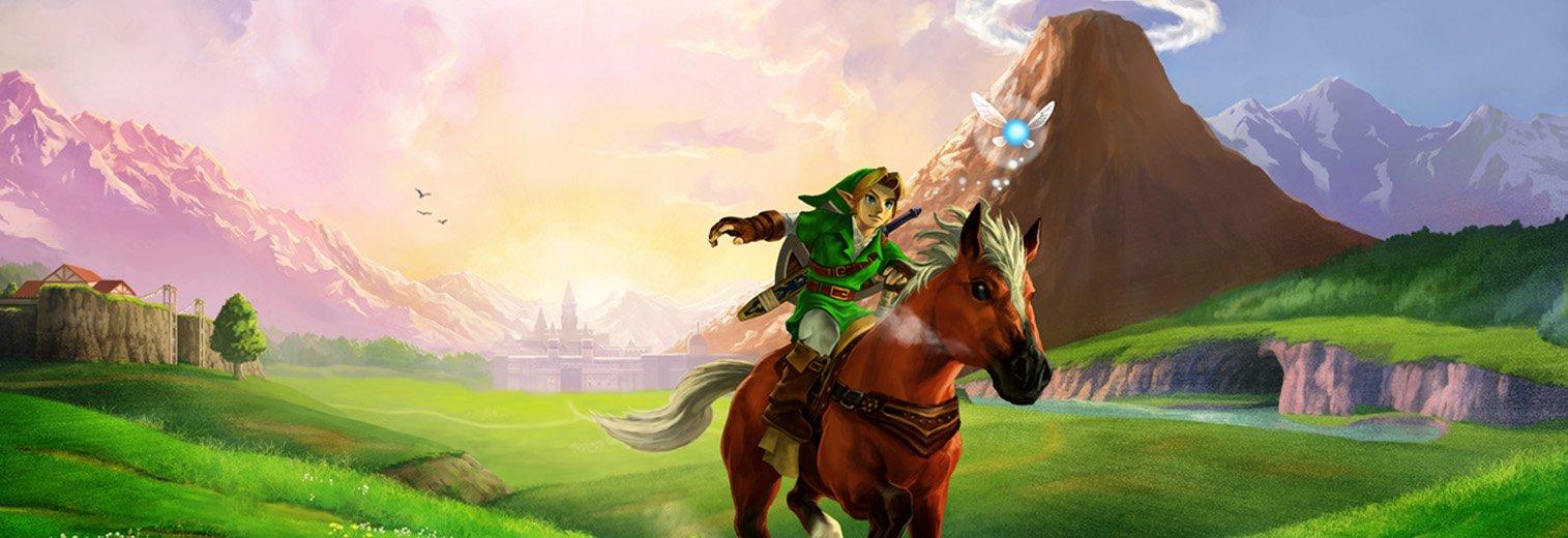 Amazon com: Nintendo Selects: The Legend of Zelda: Ocarina