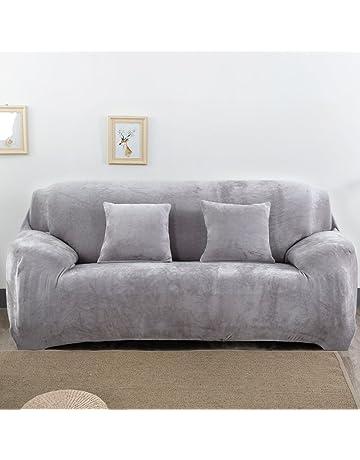 Peachy Amazon Co Uk Sofa Slipcovers Home Kitchen Home Interior And Landscaping Spoatsignezvosmurscom