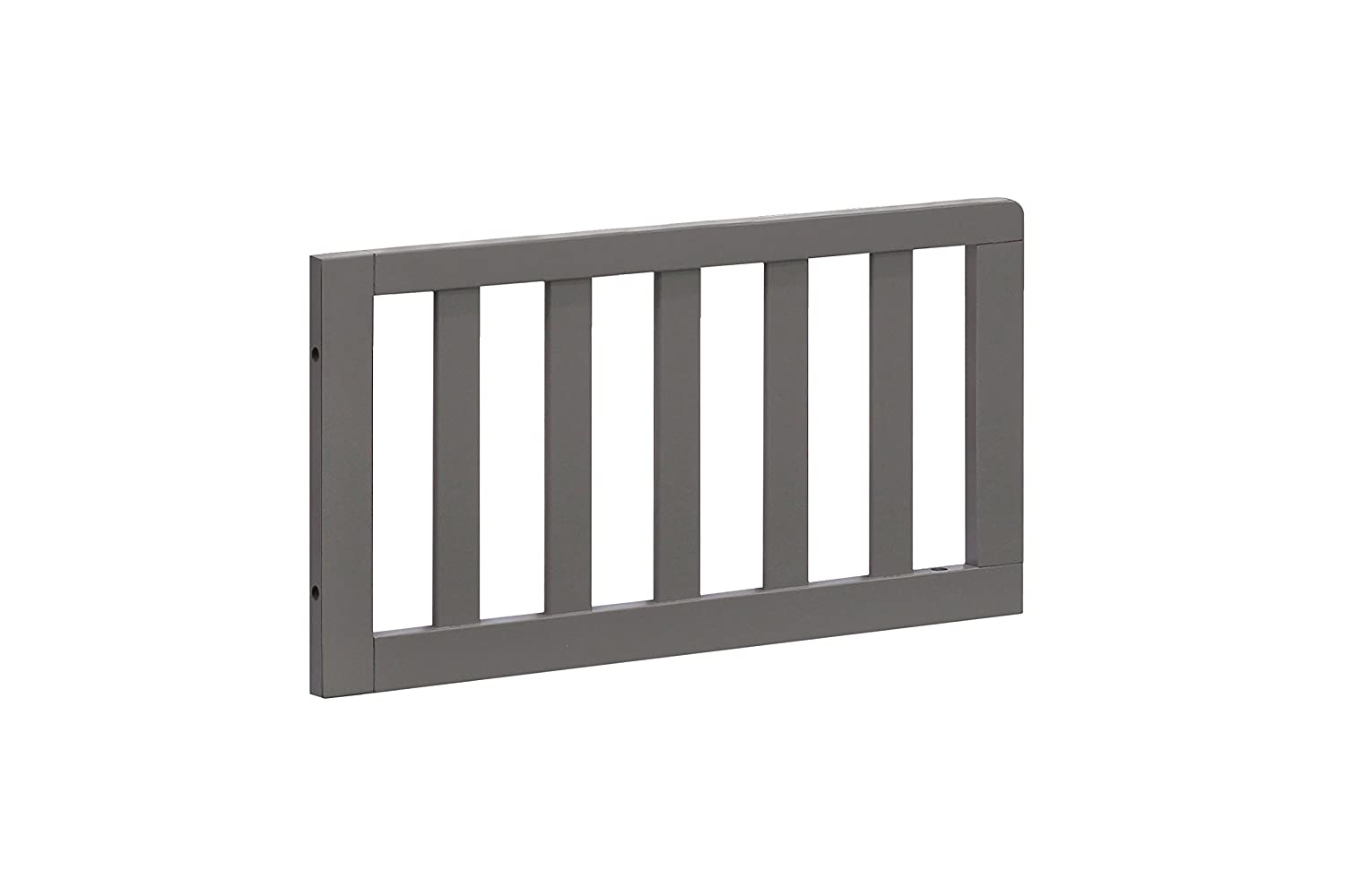 DaVinci M12599 Toddler Bed Conversion Kit in Slate