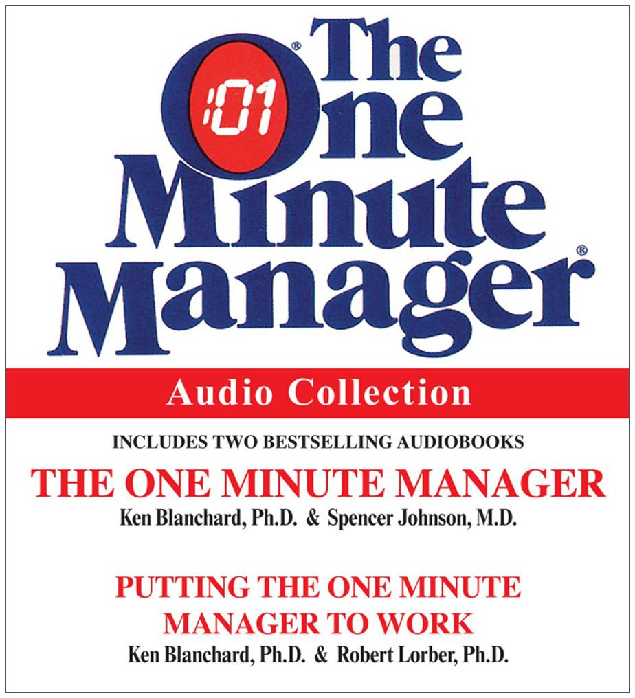 The One Minute Manager Audio Collection by Brand: Simon n Schuster