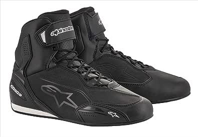 Alpinestars Men's Faster-3 Motorcycle Shoes