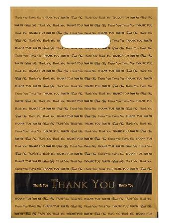 "Amazon.com: 9x 12"" Thank You ""Die Cut ..."