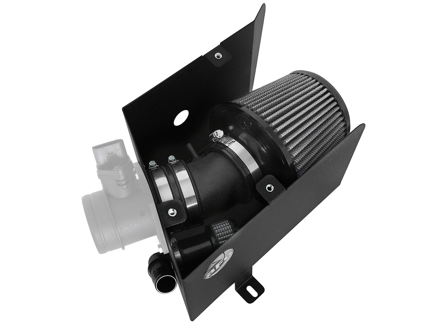 aFe Power Magnum FORCE 51-82342 Toyota Tacoma Performance Intake System Dry, 3-Layer Filter