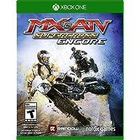 Mx Vs Atv Supercross Encore - Xbox One Standard Edition - Standard Edition - Xbox One