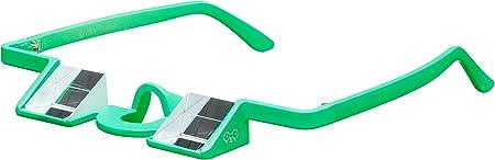 Y&Y Gafas de aseguramiento Plasfun (Verde)