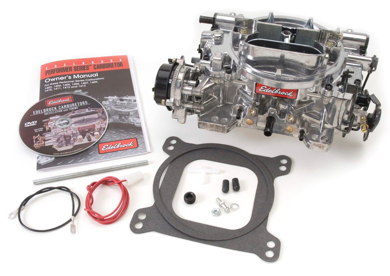 OZONE carburetor: device, repair, tuning 63