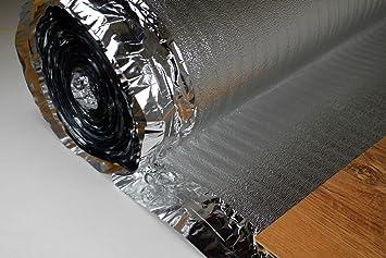 Fußboden Dampfsperre Verlegen ~ M² trittschalldämmung mit dampfsperre für laminat parkett
