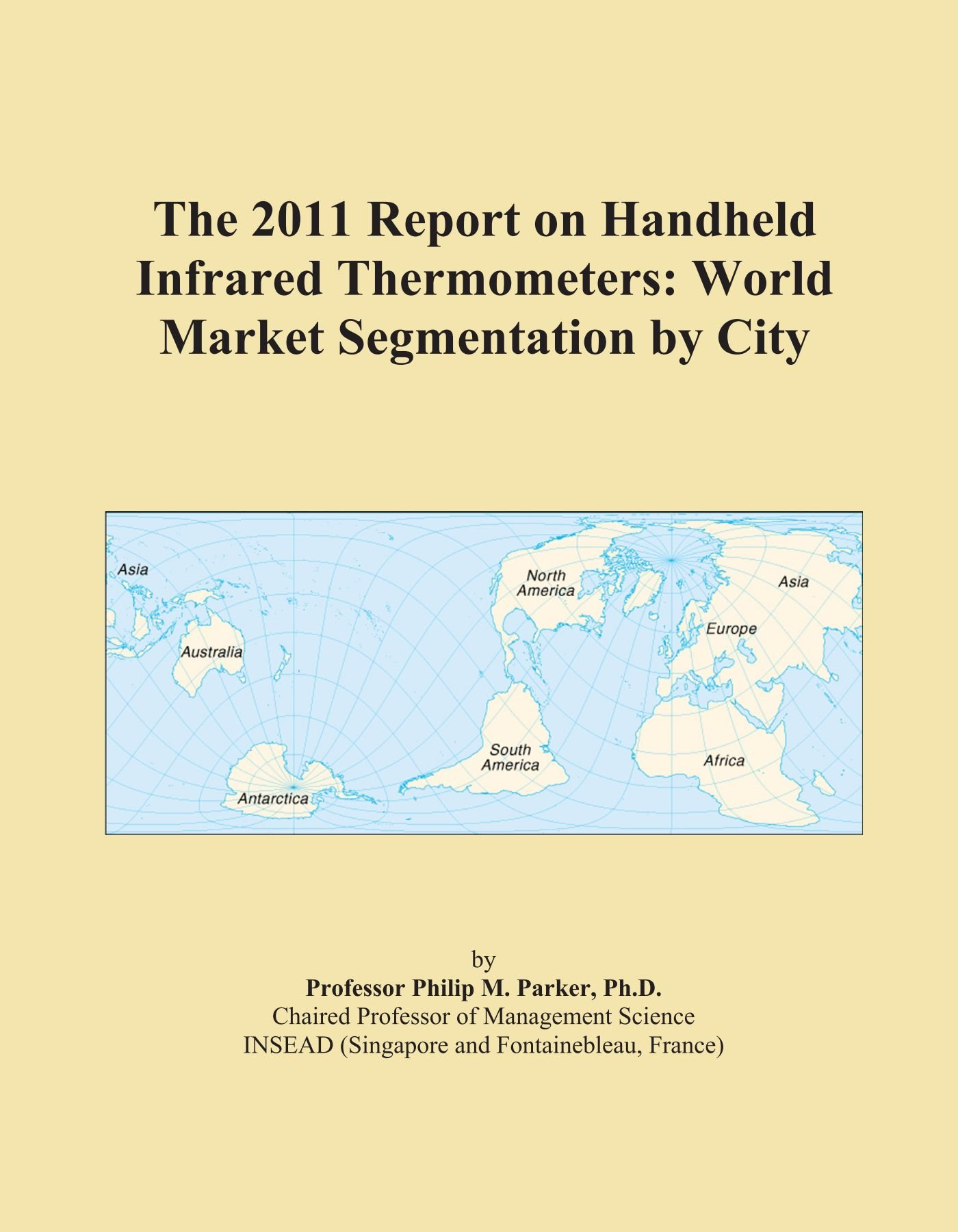 The 2011 Report on Handheld Infrared