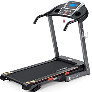 MARNUR Treadmill Electric Folding Treadmills for Home