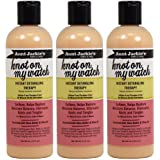 Aunt Jackies Knot On My Watch Detangling Therapy 12 Ounce (354ml) (3 Pack)