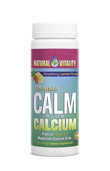 CALM Calcium Magnesium Powder