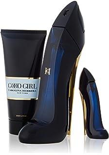 Estuche de regalo Eau de Parfum Good Girl Carolina Herrera: Amazon.es: Belleza