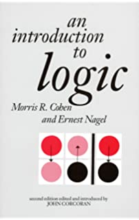 Amazon an introduction to logic and scientific method an introduction to logic fandeluxe Image collections