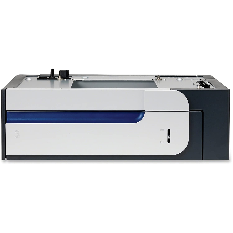 HP CF084A gebrauchtes Zusatzpapierfach 500 Blatt Color LaserJet ...