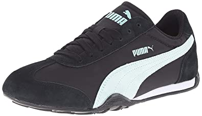 Image Unavailable. Image not available for. Color  Puma 76 Runner Fun  Womens Shoes ... 9c8d7d66c