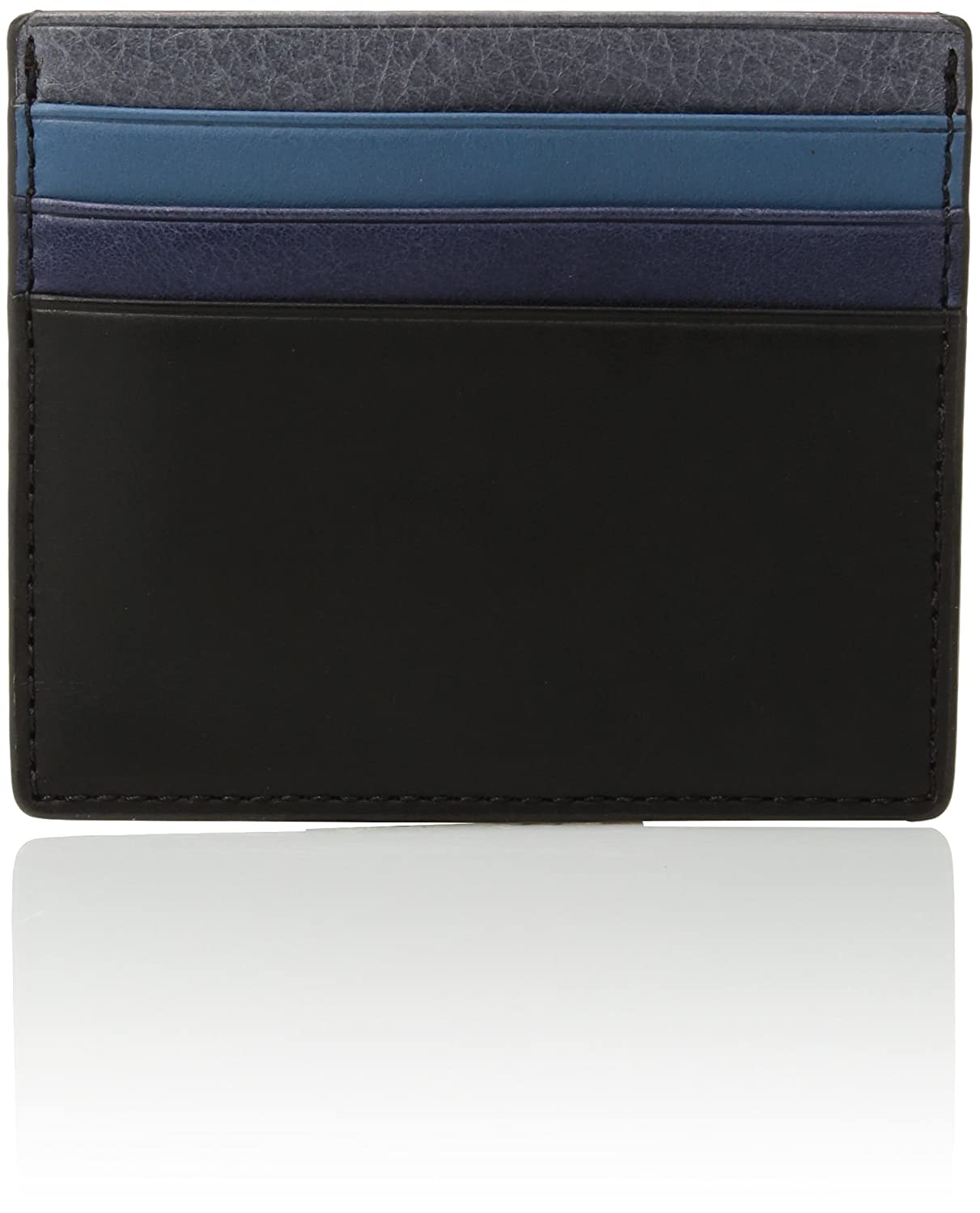 Amazon.com: Fossil Ben Card Case Accessory: Clothing