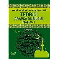 Tedrici Arapça Dilbilgisi - Nahiv 1