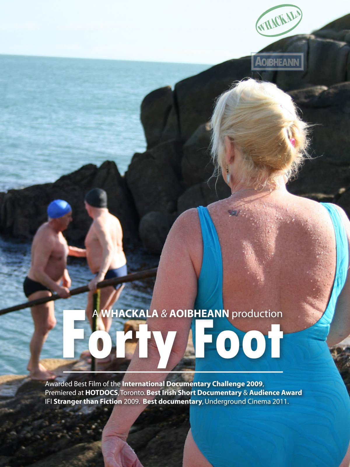 Forty Foot on Amazon Prime Video UK