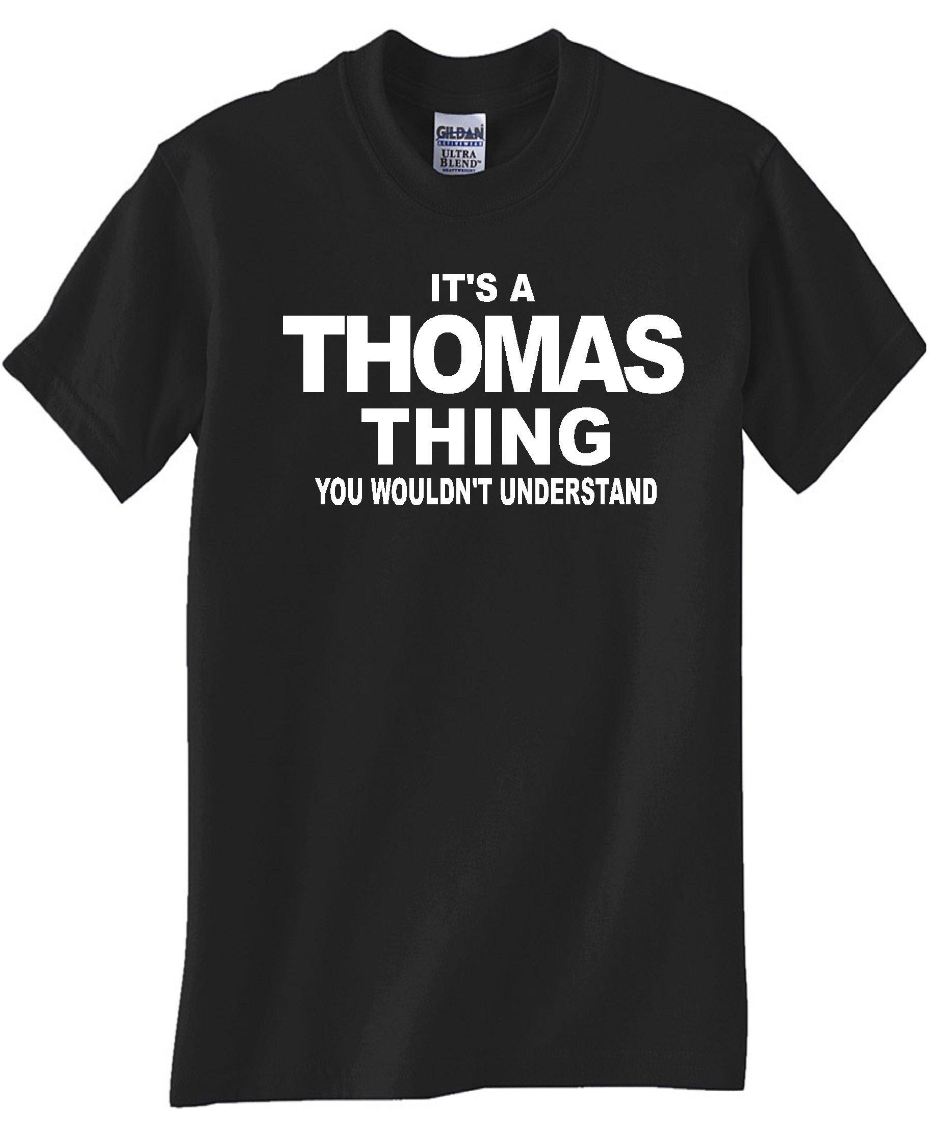 Thomas Thing T Shirt 8266