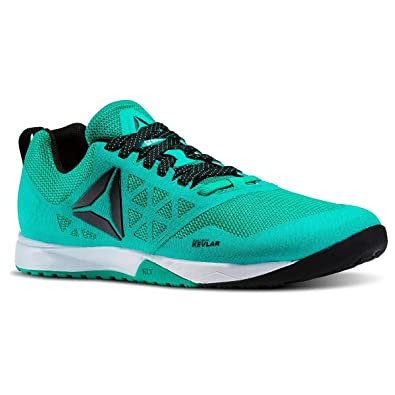 REEBOK Crossfit, Nano 7.0, Talla 35.5 EU / 5.5US/3UK: Amazon.es: Zapatos y complementos